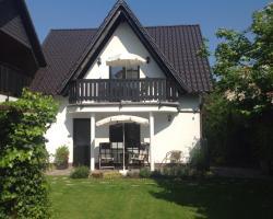 Haus Kollwitzweg - Ferienwohnungen