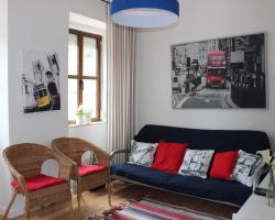 Alecrim Apartament