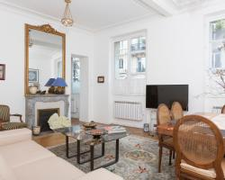 One Bedroom Apartment - Villiers