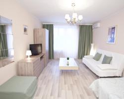 Serviced Apartments Belorusskaya - Moscow
