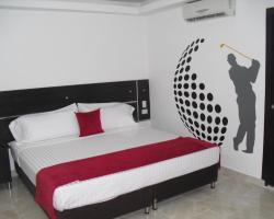 Hotel San Antonio Sport