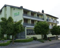 Hotel Restaurant Feld