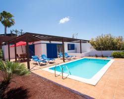 Villas Lanzarote