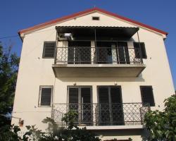 Apartments Skoko