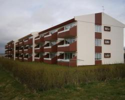 Midgardur Apartments