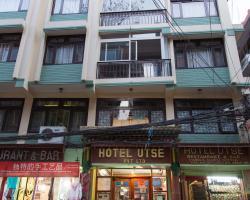 Hotel Utse
