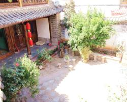 Lijiang Kelsang Youth Hostel