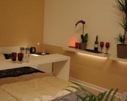 City Centre Green Luxury Room