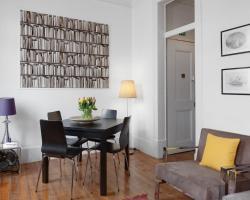 Casa do Carmo Chiado Apartment