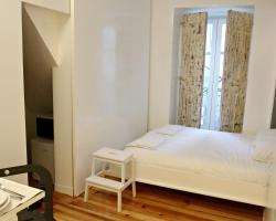 Passport Lisbon - Bairro Alto Apartments