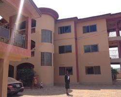 Paradise Lodge Ghana