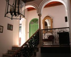 Apartamentos Casa Pepa