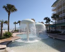 Daytona Beach Resort Oceanview Studio