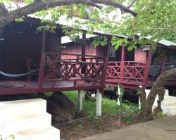 Souksanh Guesthouse