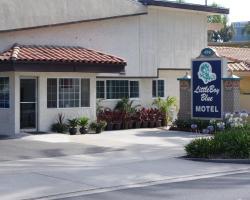 Little Boy Blue Motel