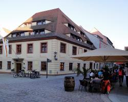 Bernardo Bellotto Hotel garni