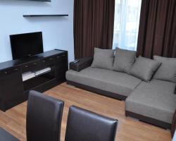 Mamaia Summerland Apartments