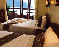 Bamboo Bay Resort