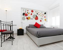 Houspitality Nero Bed & Breakfast