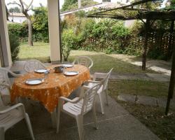 Villetta Acquario