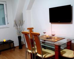 De Lux Apartments Blondel