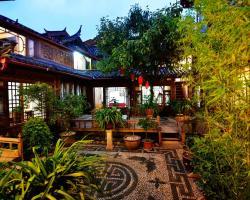 Lijiang Yiran Ethnic custom Viewing Inn