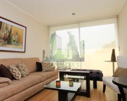 Luxury Apartment Barranco 360°
