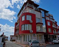 GT Aurelia 32 Apartment