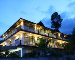 BT Mansion