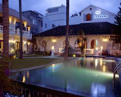 La Paloma Villa