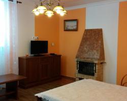 Apartman Nadezda