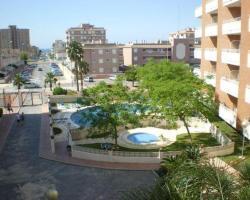 Apartamentos MO Santa Pola