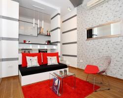 Studio apartment Kantun