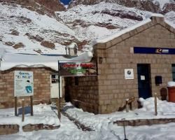 Refugio El Nico