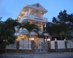 Full House 1 Villa