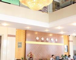 Kunming Jinmao Hotel