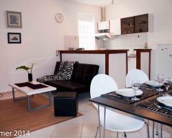 Apartments Finera