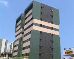 Apartamentos & Suites Ponta Verde Maceió