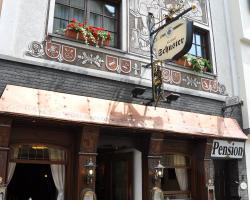 Hotel Gasthof Schuster und Gästehaus