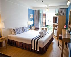 Paradise Hotel Udonthani
