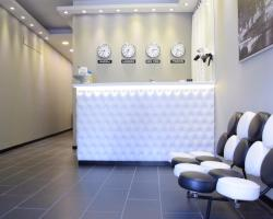 Fly Boutique Hotel