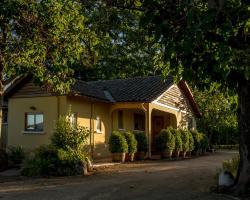 Casa de Huespedes Miguel Torres