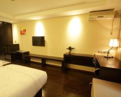 Beijing Red Hotel