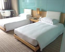 Shenzhen Dongmen Hubei Hotel