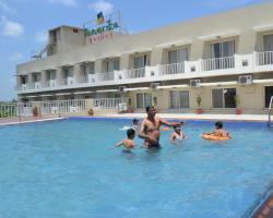 Tanarika Resort
