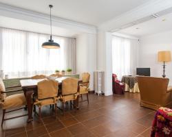 Key Arco de Triunfo Apartment