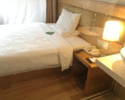 Shenzhen Dongmen Junting Hotel