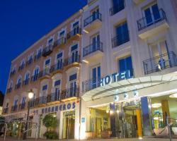 Hotel Los Habaneros
