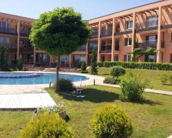 Sozopoli Hills Todorov Apartments A1
