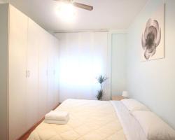 Petrella Apartment
